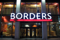 Bookseller Borders Group Files Chapter 11 Bankruptcy